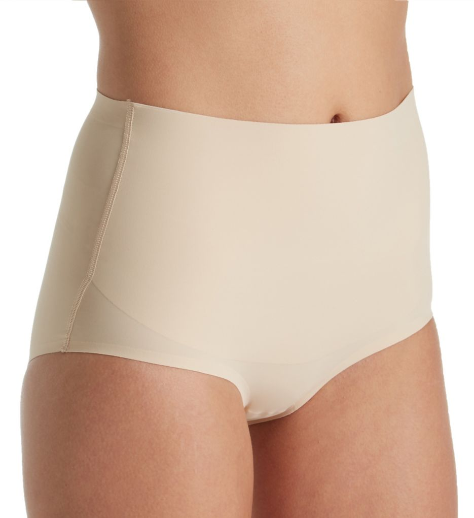 Pour Moi Definitions Shaping Control Brief Panty 96004