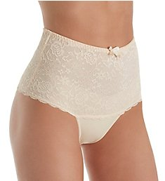 Pour Moi Eden High Waist Brief Panty 99003