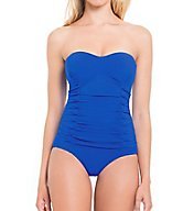 Profile by Gottex Origami Multiway Tummy Control One Piece Swimsuit 7622013