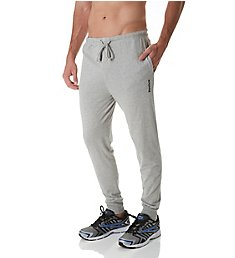 Reebok Ribbed Knit Jogger Pant 173LP05