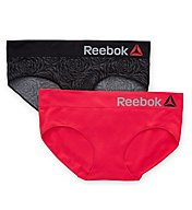 Reebok Seamless Rose Hipster Panty - 2 Pack 173UH09