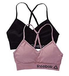 Reebok Seamless Bralette - 2 Pack 191TB09