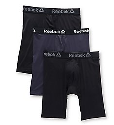 Reebok Targeted Compression Boxer Brief - 3 Pack 193PB34