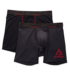 Reebok Core Performance Boxer Brief - 2 Pack 193UH40