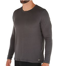 Reebok Sport Soft Long Sleeve Base Layer Shirt 203BL56