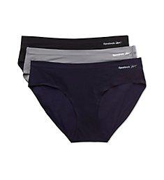 Reebok Bonded Hipster Panty - 3 Pack 203UH08