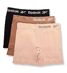 Reebok Seamless Slipshorts - 3 Pack 203UH72