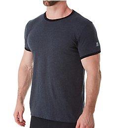 Russell Essential Ringer T-Shirt 64RTTM