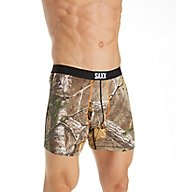 Saxx Underwear Ultra Moisture Wicking Fly-Front Boxer SXBB30F