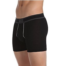Saxx Underwear Blacksheep Merino Wool Performance Boxer SXBB55F