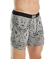 Saxx Underwear Vibe Holiday Modern Fit Boxer SXBM35H