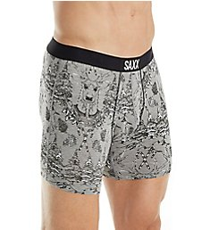 Saxx Underwear Vibe Holiday Modern Fit Boxer SXBM35H