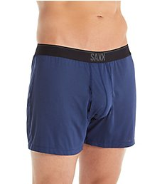 Saxx Underwear Loose Cannon Boxer with Fly SXLF70F