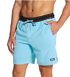 Saxx Underwear Oh Buoy 2N1 7 Inch Swim Volley SXSW04L