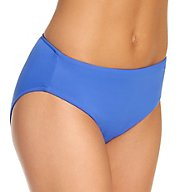 Seafolly Regular Retro Power Swim Bottom 40041