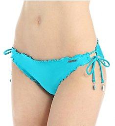 Seafolly Shimmer Hipster Tie Side Swim Bottom 40042