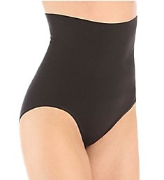 Self Expressions Slim Waister High Waisted Brief 00523