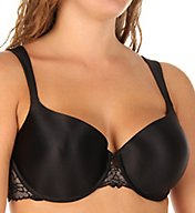 Self Expressions iFit Lace Balconette Bra 05071