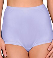 Shadowline Hidden Elastic Nylon Classic Brief Panty 17032