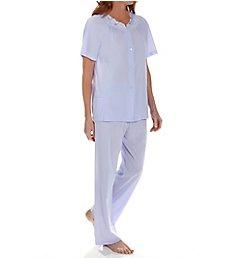 Shadowline Petals Pajama Set 76280