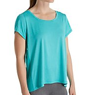 Skechers Air Flow Light Weight Wicking Jersey Tee SW0955