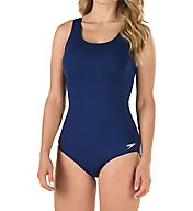 Speedo Endurance+ Moderate Ultraback One Piece Swimsuit 7230735