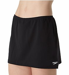 Speedo Endurance+ Skirted Compression Short Swim Bottom 7235040