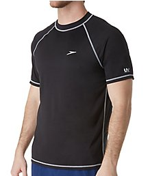 Speedo Easy Short Sleeve Loose Fit Swim Tee 7482178