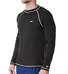 Speedo Easy Long Sleeve Loose Fit Swim Tee 7482183