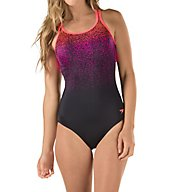 Speedo Powerflex Eco Blend One Piece Swimsuit 7723095