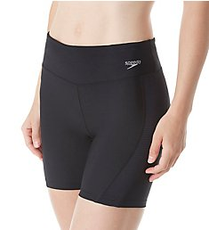 Speedo Precision Pleat 5 Inch Short Swim Bottom 7723170