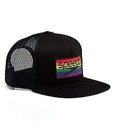 Speedo Pride Trucker Hat 7758005
