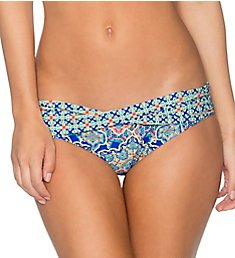 Sunsets Pompeii Twist and Shout Brief Swim Bottom 14bPOM