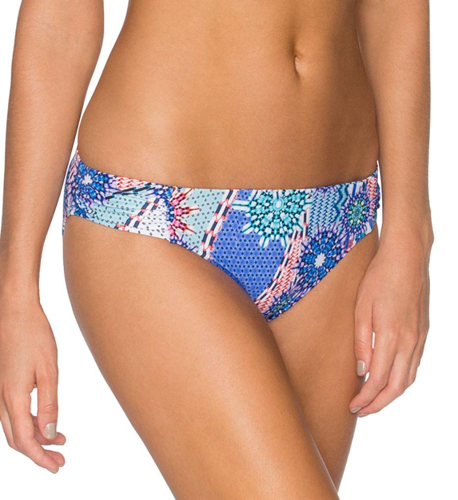 Sunsets Impulse Femme Fatale Brief Swim Bottom 22bIMP