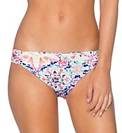 Sunsets Mambo Femme Fatale Brief Swim Bottom 22bMAM