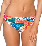 Sunsets Fiji Flora Unforgettable Fold Brief Swim Bottom 27bFIJ