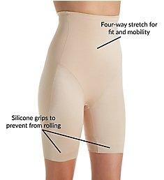 TC Fine Intimates Boost & Reduce Hi-Waist Rear Lift Thigh Slimmer 4329