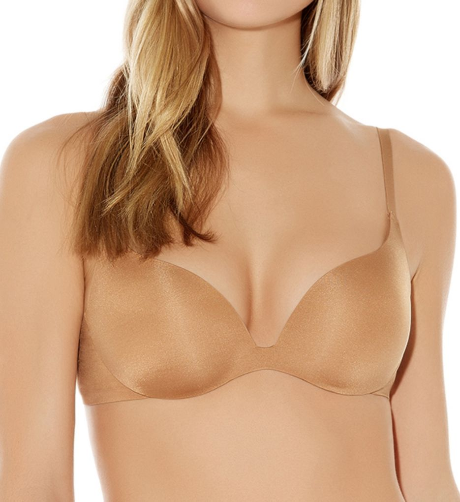 Wacoal Europe Intuition Push Up Bra E108003