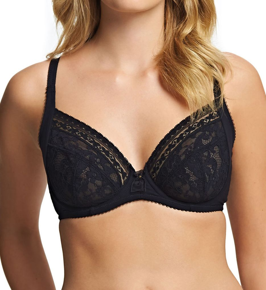 Wacoal Europe Eternal Full Coverage Four Part Cup Bra E130001